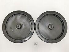 Rug Doctor Wide Track Wheel Kit 10231-2