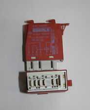 MIELE WASHING MACHINE 12V HEATER RELAY P/No  3493494 W800 W900 SERIES