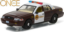 Greenlight Hollywood 15 Once Upon A Time Ford Police Car Sheriff Graham