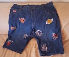 NBA UNK Size 42 Shorts Chicago Bull Lakers Wizards Nets Clippers Magic 76ers