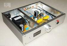 Finished PASS ZEN Single-ended Class A headphone amp/3W+3W Desktop Amp L164-48