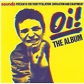 Various Artists - Oi! The Album (1997)