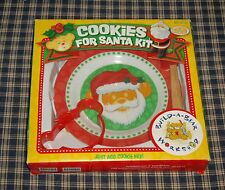 2013 Build a Bear Cookies for Santa Kit  Just Add Cookie Mix NEW in Box