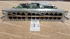 Cisco SM-ES2-24-P PoE Enhanced EtherSwitch Service Modules for Cisco 2900 3900