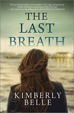 The Last Breath-ExLibrary