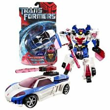 TRANSFORMERS BREAKAWAY ALL SPARK POWER DELUXE MOVIE 1 EDITION