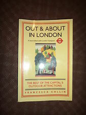 Out & About in London. London Transport:  Zoo, Markets, Restaurants, Everything!