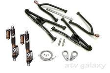 Roll Design Arms Fox Suspension Float 3 Evol RC2 Front Shocks Yamaha YFZ450 06+