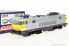 Vitrains 2171 SNCB 1601 locomotiva elettrica ep.V