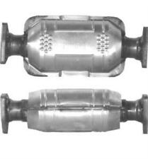 2467 CATAYLYTIC CONVERTER / CAT (TYPE APPROVED) FOR DAEWOO LEGANZA 2.0 1997-2002