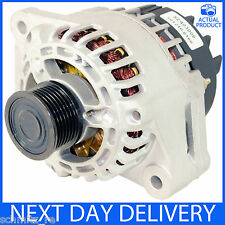 GENUINE New Rmfd Alternator 130amp SAAB 1.9 TiD DIESEL DENSO 93, 95 A3006