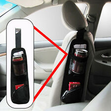 Car Auto Side Seat Organizer Storage Multi Pocket Universal Hanging Bag Holder