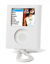 Etui SNOW STYLISH blanc pour iPod Nano 3G