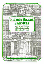 Historic Houses and Gardens (in Staffs, Shropshire and West Midlands), 189813611