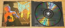 DAVID BOWIE ~ LET'S DANCE ~ ORIGINAL UK EU CD 1980s FIRST PRESS NO BARCODE