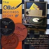 The Olliet Records Story, The Olliet Records Story, Good Condition