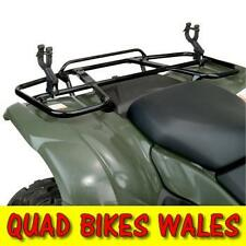 Quad Bike Big Horn Single Cushioned Gun Rack ATV
