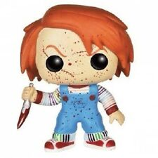 Bloodied Chucky (Chucky) Funko Pop Vinyl Figure Brand New