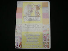 CRAFTERS COMPANION S.W.A.L.K  PAWFECT PALS Papercrafting Collection CD ROM