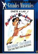 Vorhang auf  (The Band Wagon) **DVD R2**  Fred Astaire, Cyd Charisse