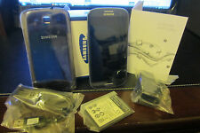 Samsung Galaxy S III i747 -16GB Blue (Unlocked) Smartphone GSM 4G AT&T ,t-mobile