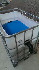 Teichfilter Koi für 65.000 Liter Hoher Koi-Besatz 50.000 Liter