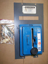 GE AV-Line THFK  3 pole  lockout for Breaker unknown amp lockout only