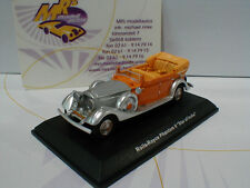 "Best of Show 87030 # Rolls-Royce Phantom II Baujahr 1936 "" orange-silber "" 1:87"