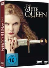 "The White Queen - Season 1 [4 DVDs](NEU/OVP)nach ""Der Cousinenkrieg"" von Philipp"