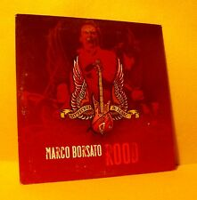 Cardsleeve single CD Marco Borsato Rood 2 TR 2006 Dutch Pop Ballad