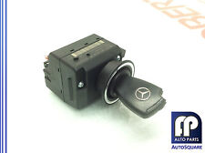03 04 05 06 MERCEDES E500 W211  IGNITION MODULE SWITCH WITH KEY OEM 2115451408