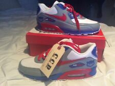 Air max Men's size 11 Custom Chicago Cubs