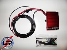 Kenne Bell Boost A Pump - 40Amp - Supercharged KB89072 Competition 21volts