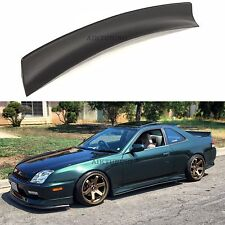 Honda Prelude MK5 5th Gen Rocket Bunny Rear Trunk Spoiler Ducktail Wing 96-01