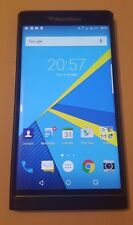 Blackberry Priv - 32GB -Android  Grade A+ EE Orange T-Mobile Free Insured P&P