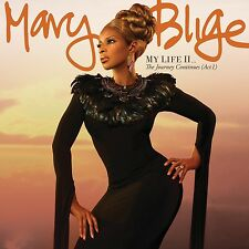Mary J. Blige My Life II: The Journey Continues: Act 1 [Deluxe Edition] [CD]