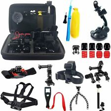 24-in-1 Accessories Kit for Gopro Hero 2 3 4 Session Hero+LCD 3 As SJ4000 SJ6000