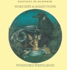 Hard Rope & Silken Twine - Incredible String Band (2013, CD NIEUW)