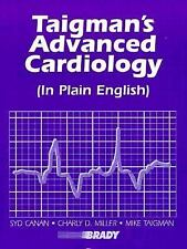 Taigman's Advanced Cardiology (In Plain English), Taigman, Mike, Miller, Charly