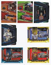 2006 Eclipse SUPERNOVA #SU12 Jimmie Johnson BV$4!