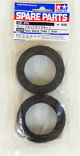 Tamiya 50476 (SP476) Rally Block Tires (1 Pair)