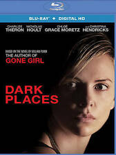 Dark Places Blu-ray Disc, 2015