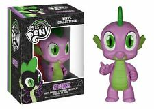 Funko My Little Pony: Spike - Stylized Vinyl Collectible Figurine Cartoon New