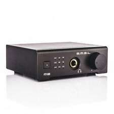SMSL M3 Headphone Amplifier DAC USB Optical Coaxial Function Audio Decoder Amp