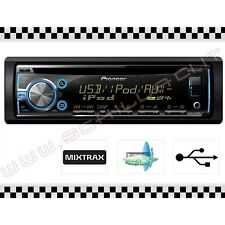 Pioneer DEH-X3700UI - Autoradio CD / USB con display multicolor e mixtrax