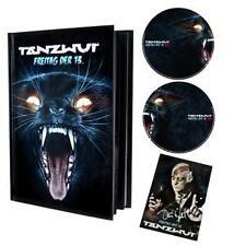 Tanzwut - Freitag Der 13.(Limited Buch Edition) - 2 CD - Neu / OVP