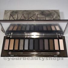 New URBAN DECAY NAKED SMOKEY Palette Eye Shadow 100%Authentic PriorityShipping
