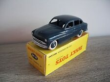 Dinky Toys n°24x ford vedette 54 avec boite d'origine , original boxed nice