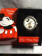 Authentic Disney Micky Mouse Watch (NEW in Box)