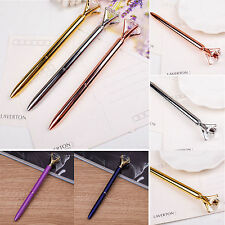 Paryt Crystal Diamond Head Crystal Ball Concert Pen Creative Pen Creative Pen
